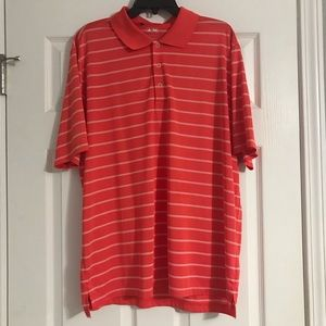 Men's Size XL- Adidas golf shirt